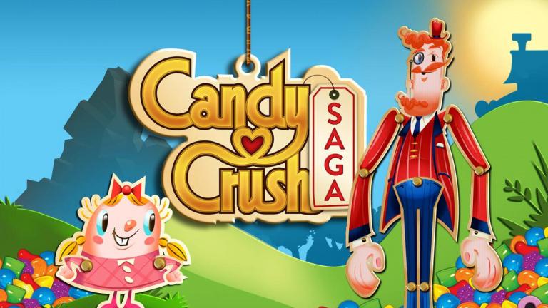 Candy Crush Saga : Un premier pas au cinéma et de nouveaux niveaux
