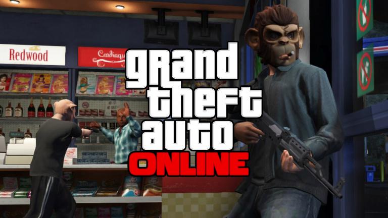 """Take-Two : """"les activités de Rockstar ont été transformées par GTA Online"""""""