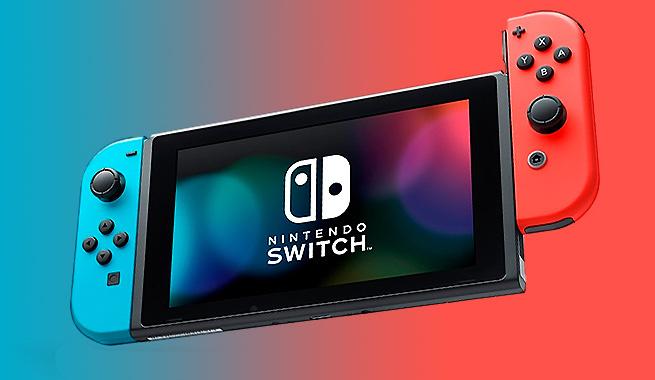 Nintendo Switch : Une console et des jeux qui cartonnent