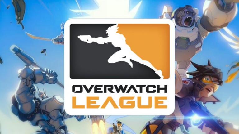 Overwatch League : Un salaire de 50.000 $ par an pour les joueurs