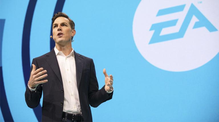 Pour Electronic Arts, le streaming de jeux arrivera sous 2 à 5 ans