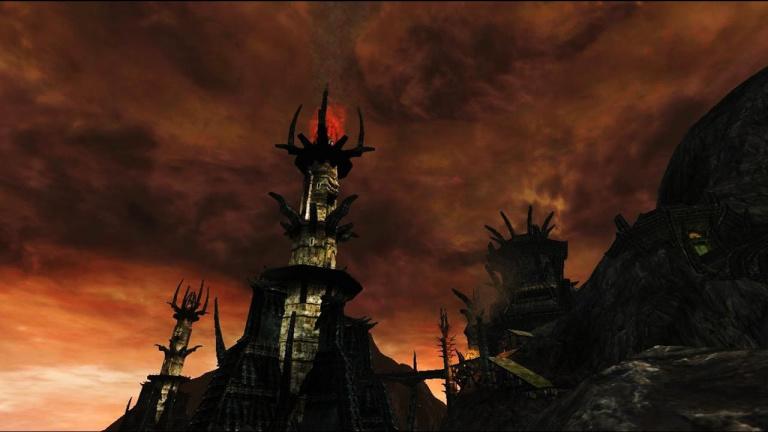 Le Seigneur des Anneaux Online repousse le Mordor