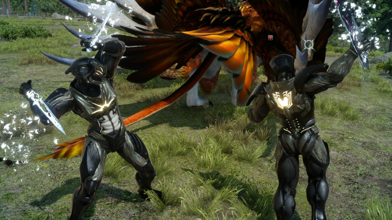 Final Fantasy XV déploie sa maj 1.13 et ses armures Magitek