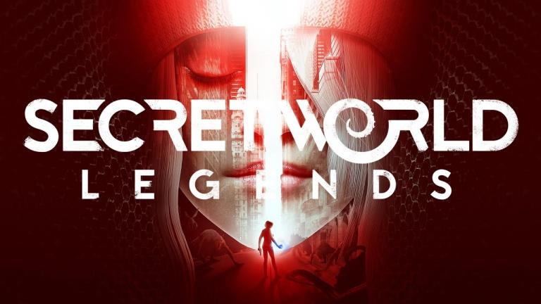Secret World Legends débarque sur Steam