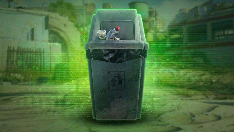 "CoD Modern Warfare Remastered : le mode ""prop hunt"" devient permanent"