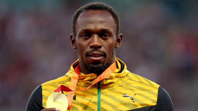 PES 2018 : et le bonus de précommande est... Usain Bolt !
