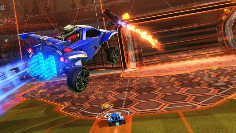 Rocket League : 34 millions de joueurs et un système de ban amélioré