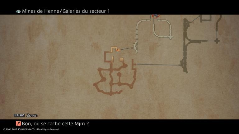 Episode 32 : Les mines de Henne