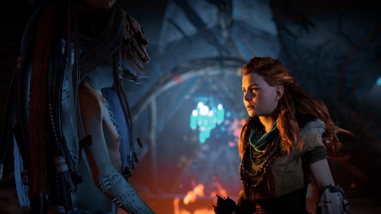 Horizon Zero Dawn The Frozen Wilds : Une date de sortie pour le DLC