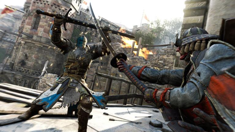 For Honor : essai gratuit ce week-end sur PC, PS4 et Xbox One