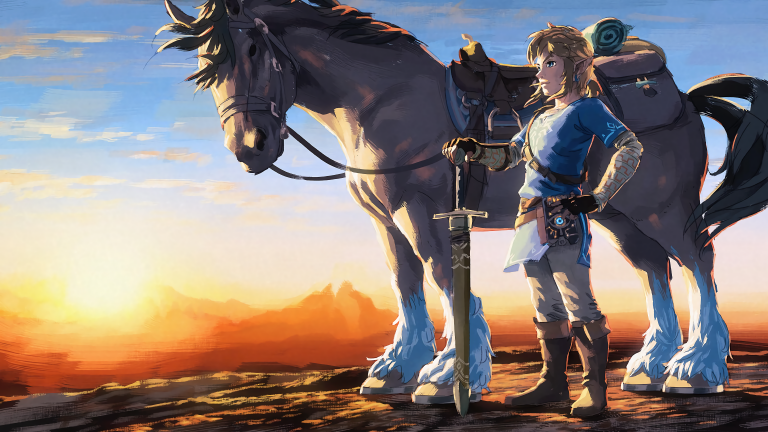 Zelda: Breath of the Wild - L'arrivée du patch 1.3.1 amène…