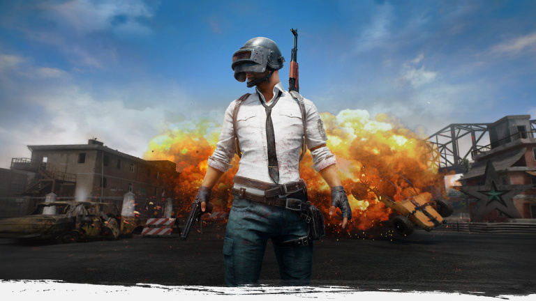 PlayerUnknown's Battleground, le tueur de AAA