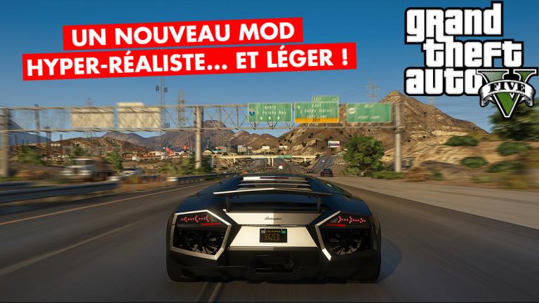 GTA 5, un mod pour rendre le jeu plus beau et réaliste sans perte de performances : comment installer Naturalvision Remastered