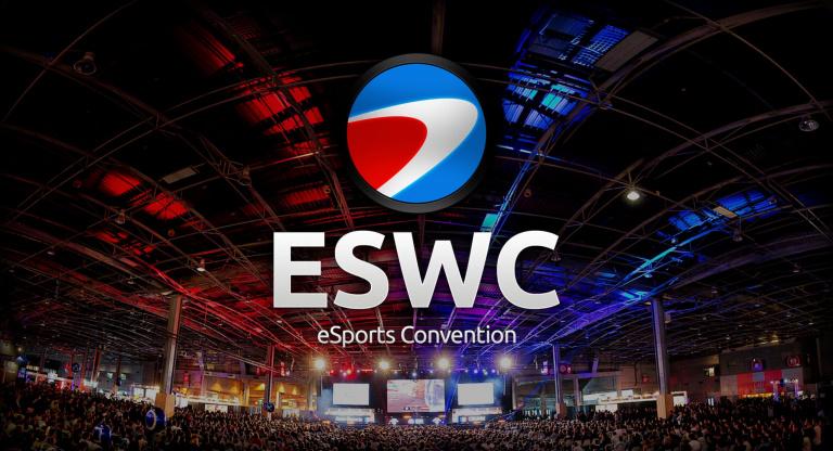 gamescom 2017 : le programme de l'ESWC se dévoile