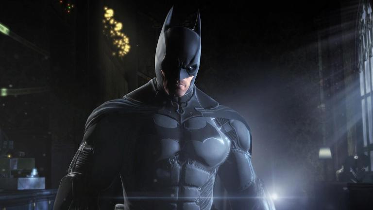 Batman Arkham Origins et trois autres jeux désormais rétrocompatibles