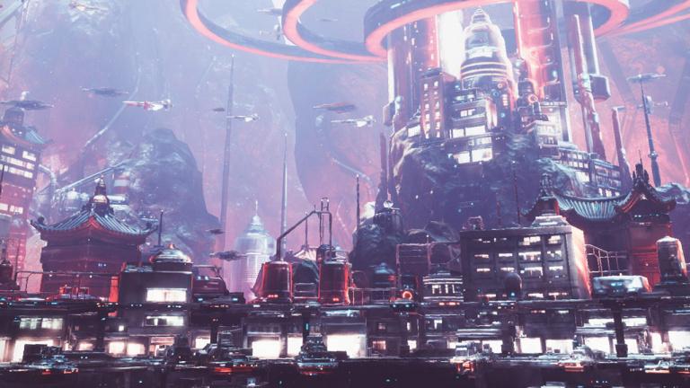 Project 1v1 : Le prochain jeu de Gearbox ne sera pas Borderlands 3