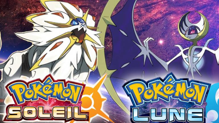 Pokémon Soleil et Lune : La 9ème mini-quête en ligne était la dernière