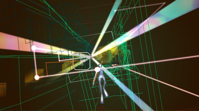 Rez Infinite : sortie surprise sur Steam