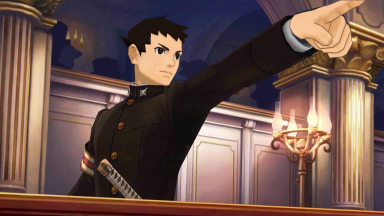 The Great Ace Attorney : un patch anglais de l'épisode 1 pour les possesseurs de la cartouche