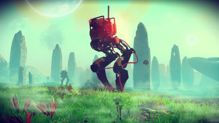 """No Man's Sky : La mise à jour 1.3 """"Atlas Rises"""" en détail"""