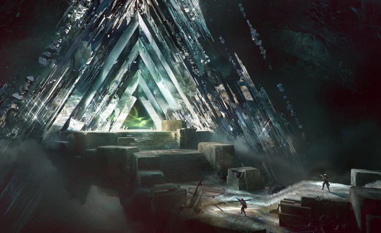 Les Vex et les mystères du Caveau de Verre
