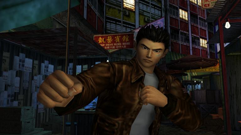 """Shenmue : Sega travaille """"activement"""" sur un portage HD pour PC"""