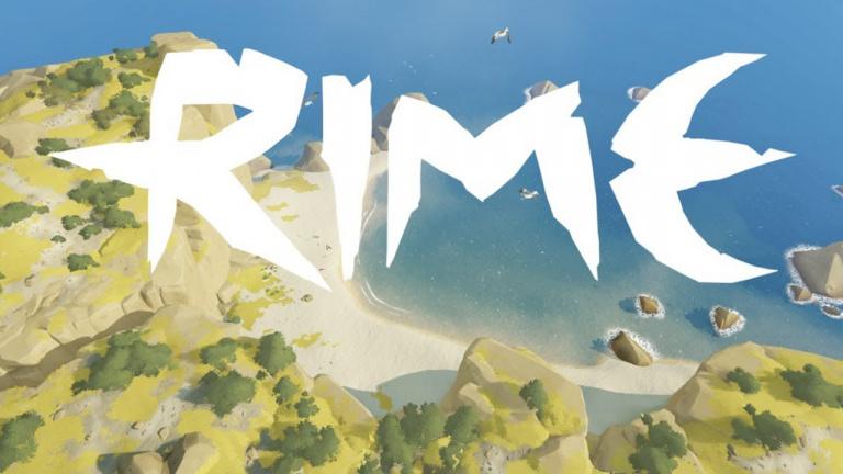 Le producteur de RiME s'explique sur le retard du portage Switch