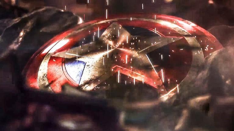 The Avengers Project : Square Enix évoque d'autres projets