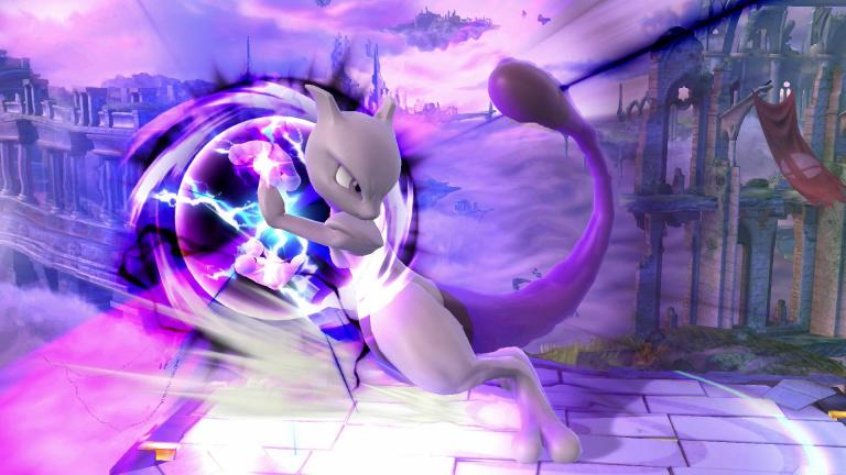 Le légendaire Mewtwo a enfin débarqué mais — Pokémon Go
