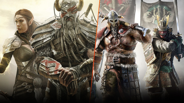 Les soldes d'été se poursuivent  sur GamesPlanet : For Honor, Total War Warhammer...