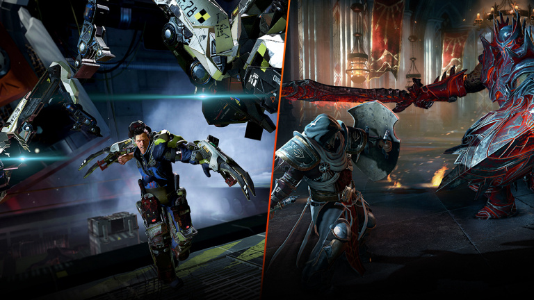 Dernier jour de promotions sur GamesPlanet : MGSV, The Surge, Street Fighter V...