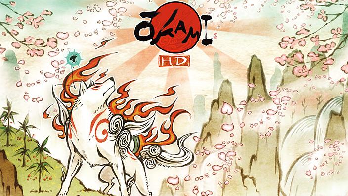 Vers un Okami HD sur PS4 et Xbox One ?