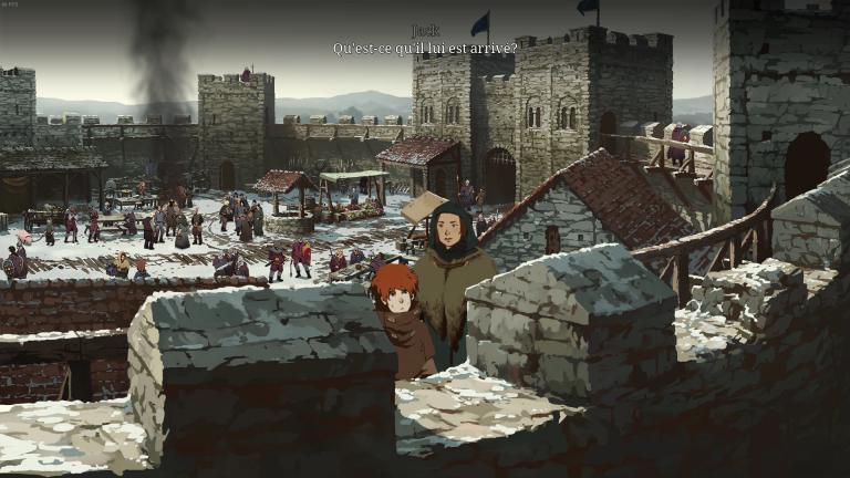 Chapitre 04 : Le prieur de Kingsbridge