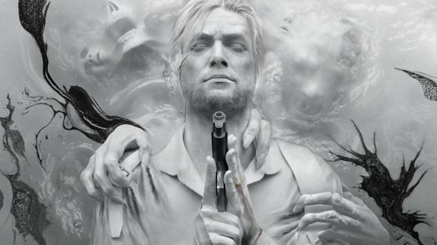 The Evil Within 2 s'offre une galerie d'artworks