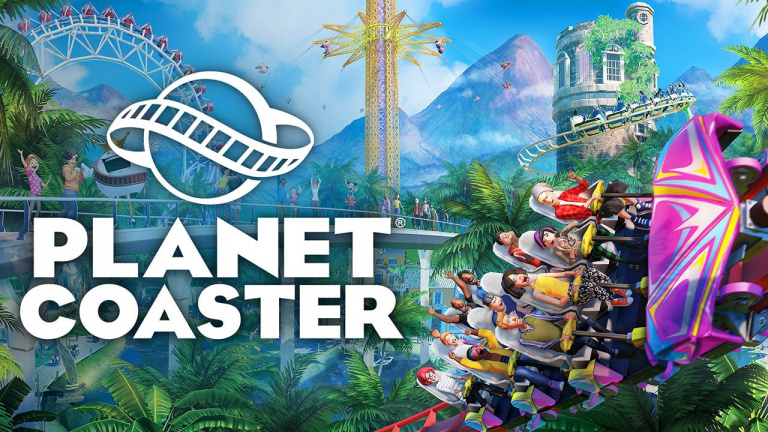 Le million pour Planet Coaster