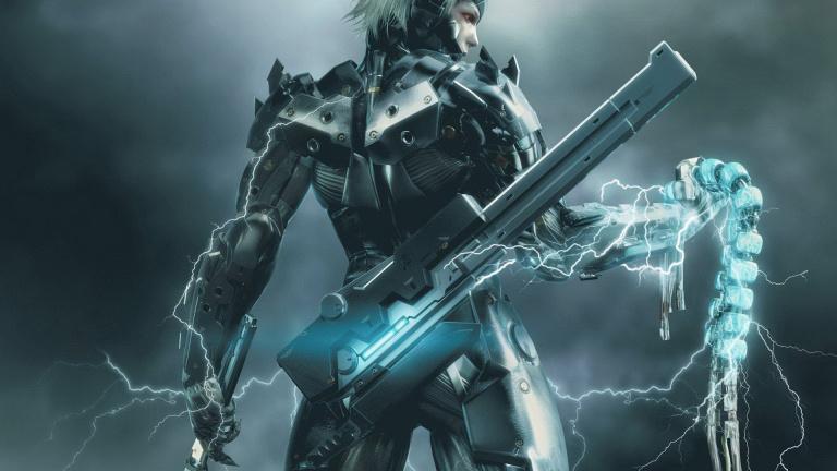 Metal Gear Rising : Revengeance est rétrocompatible sur Xbox One