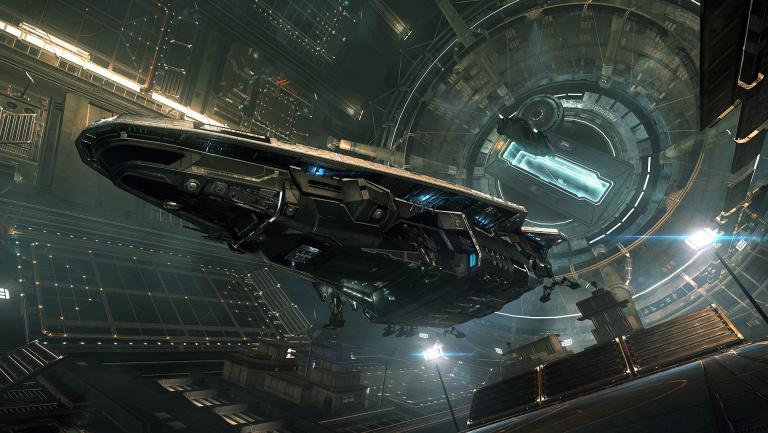 Elite : Dangerous écoule plus de 2,75 millions d'unités