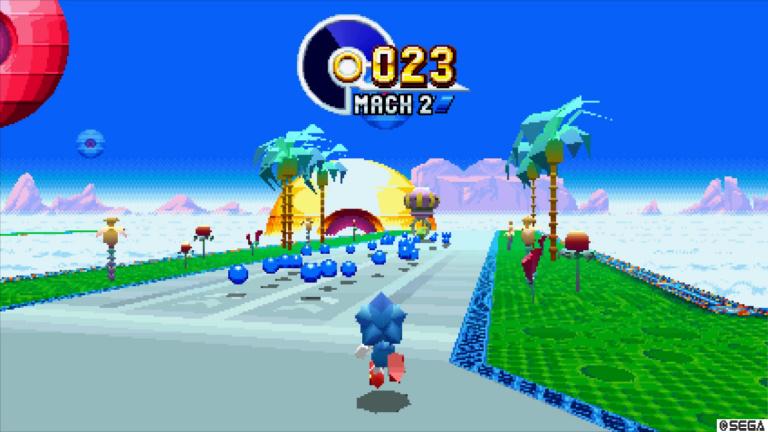 Sonic Mania, nouveautés, niveaux spéciaux, bonus... Notre guide pour bien débuter