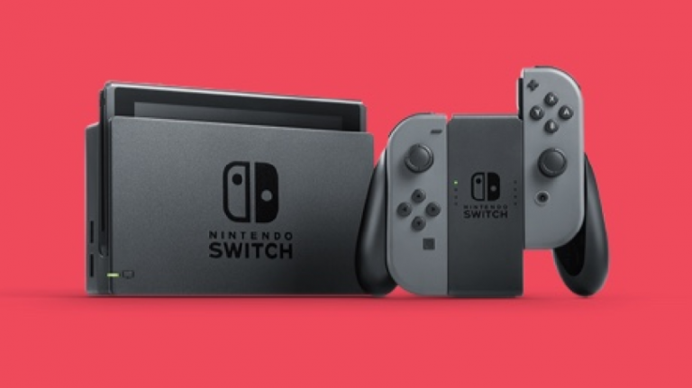 Ventes aux États-Unis de Juillet 2017 : La Switch et Splatoon 2 en tête