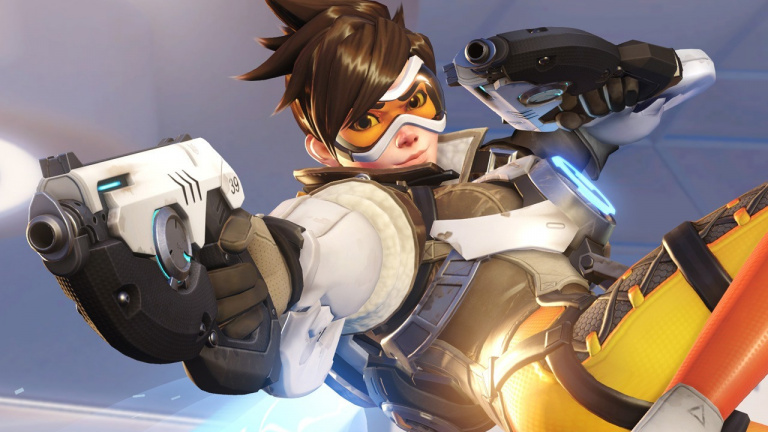 nouveaux perso overwatch