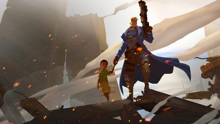 Overwatch : le signalement arrive sur consoles avec le prochain patch
