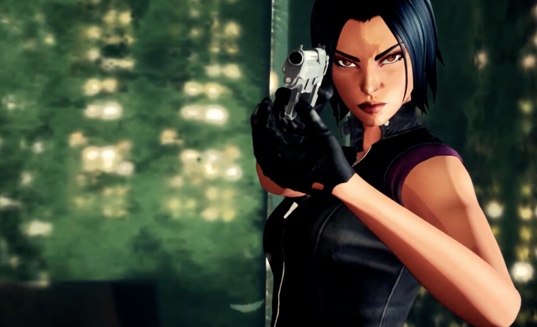 Un remake de Fear Effect confirmé