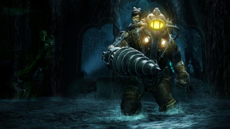 Bioshock : Une version collector pour les 10 ans aux US