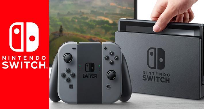 Nintendo ajoute l'option PayPal sur la Switch