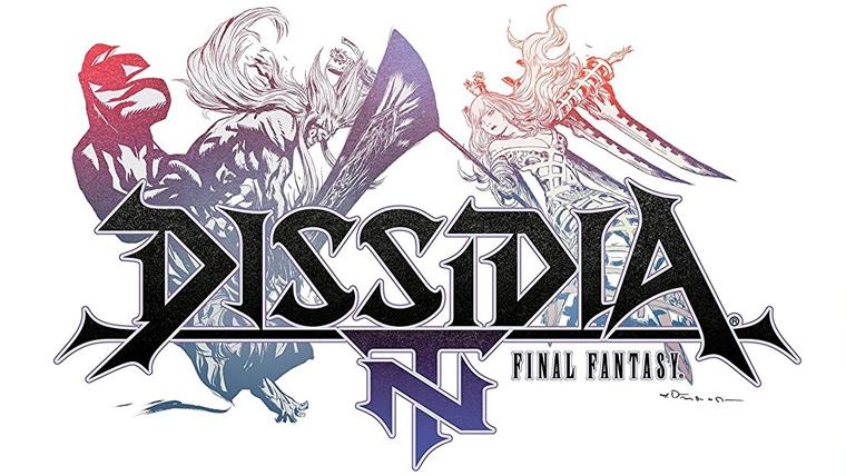 Dissidia Final Fantasy NT : Gagnez vos accès pour la bêta PS4 dès demain