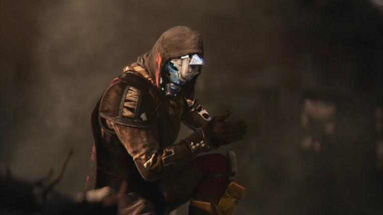 Le trailer officiel de lancement de Destiny 2