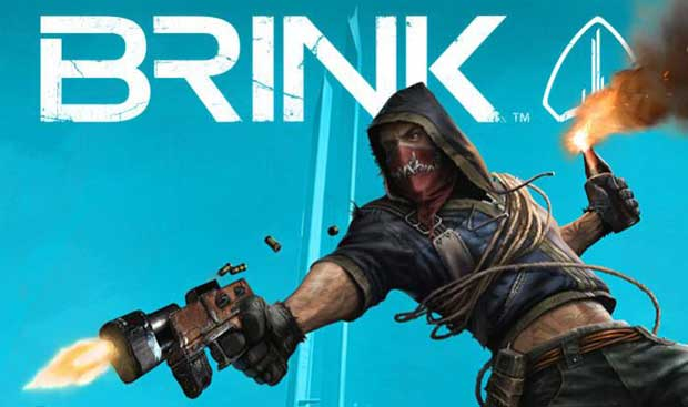 Brink passe subitement free-to-play