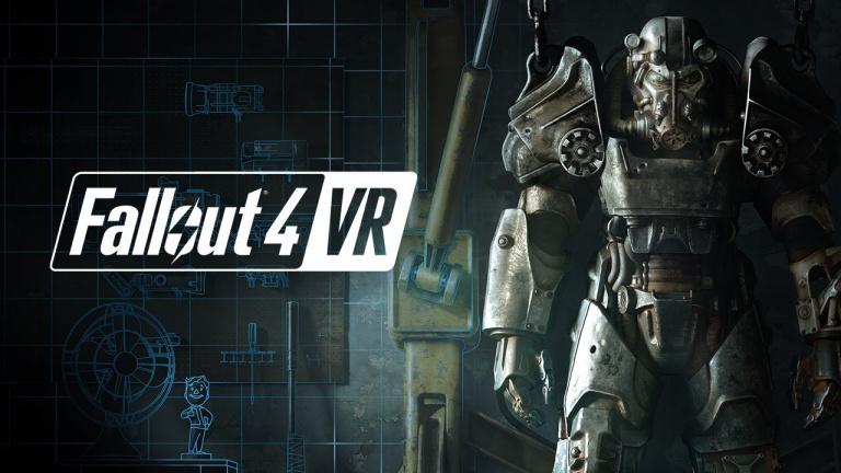 Bethesda date son line up VR (Skyrim, Fallout 4, Doom)