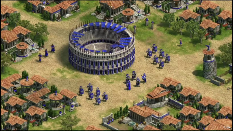 gamescom 2017 : Age of Empires : Definitive Edition s'offre 14 minutes de gameplay