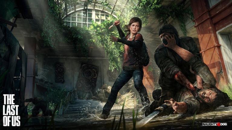 Les artbooks d'Uncharted 4 et The Last of Us en promotion chez Omaké Books